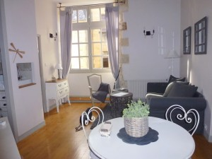 charming apartments in the heart of Sarlat